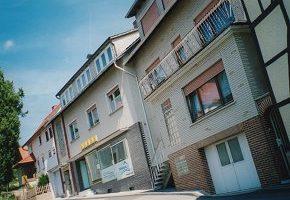 Büro / Praxis in Ringgau-Datterode