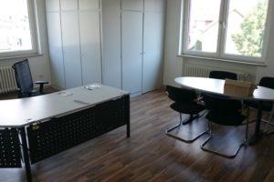 Büro-/ Praxisräumlichkeiten in Eschwege