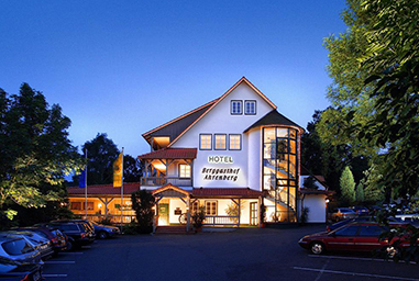 Hotel Berggasthof Ahrenberg