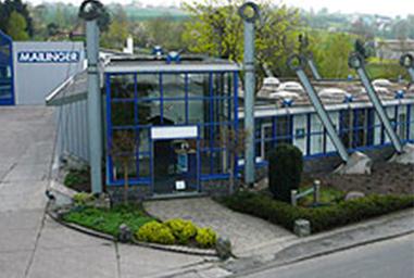 Mailinger Firmensitz