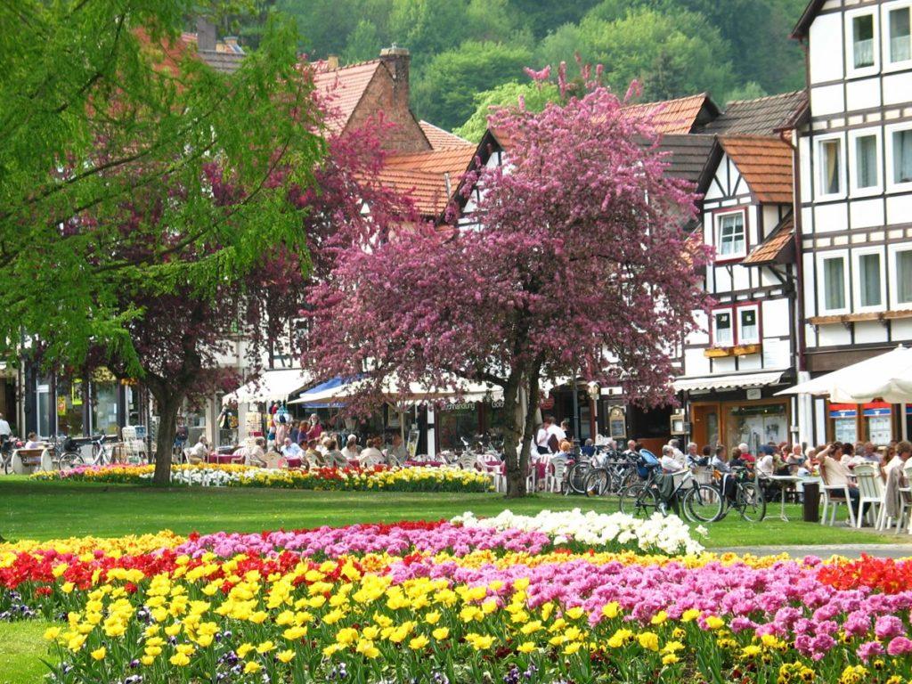 Kurpark Bad Sooden-Allendorf